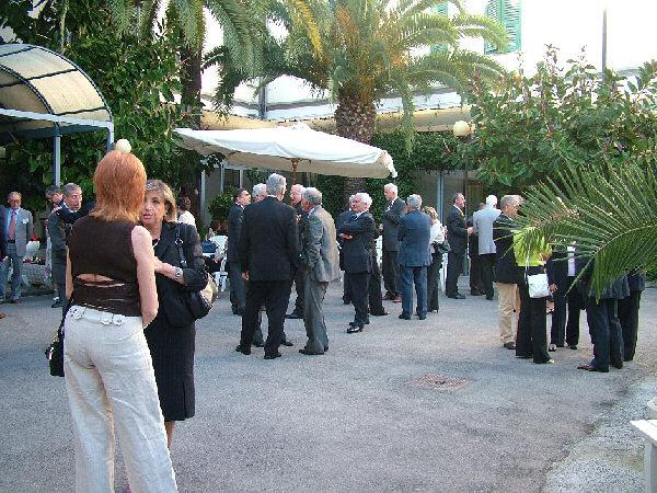 Foto21 - Raduni - Sanremo2005 - Afflusso